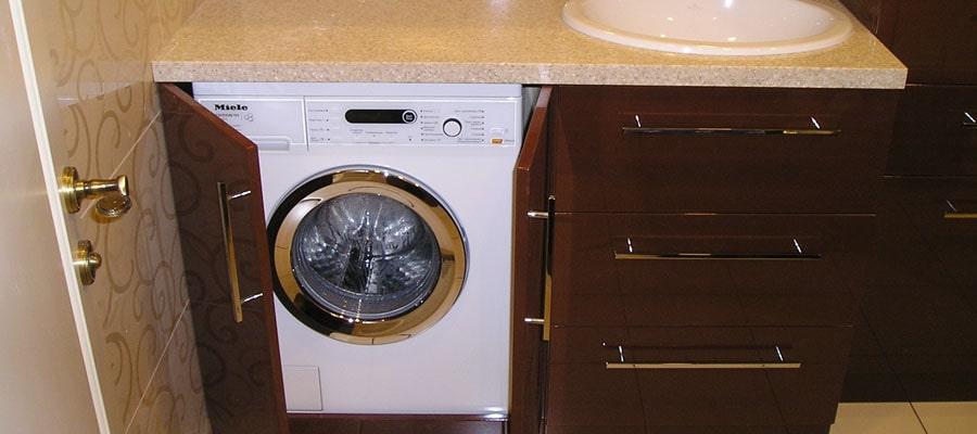 Подключение стиральных машин ганецкого площадь