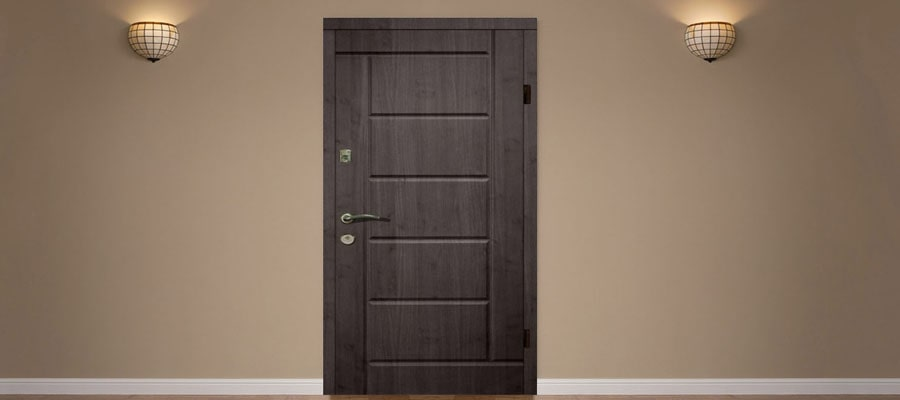 Установка входных дверей в Батуми